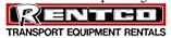 Rentco - Transport Equipment Rentals