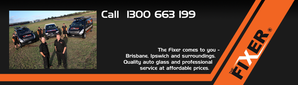 The Fixer – 1300 663 199